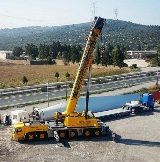 Bakı Vinç has been using Allison fully automatic transmissions for its different Grove cranes ranging from 220 tons to 300 tons since 2012.