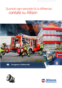 Fire + Emergency Brochure - IT