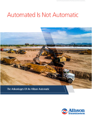 AMT vs. Automatic - Construction Brochure