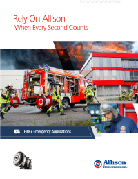Fire + Emergency Brochure