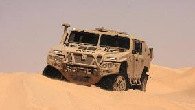 VAMTAC (High Mobility Tactical Vehicle)