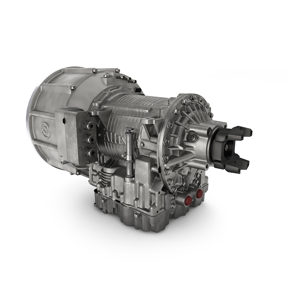 Allison's 3200 Specialty Series™ transmission