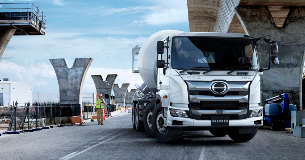 Hino Selects Allison Fully Automatic Transmissions for New Heavy-duty Trucks in Australia