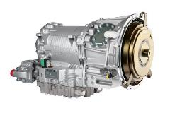 Automatic Mercedes-Benz front engine bus with Allison transmission to be featured at Transpublico 2018
